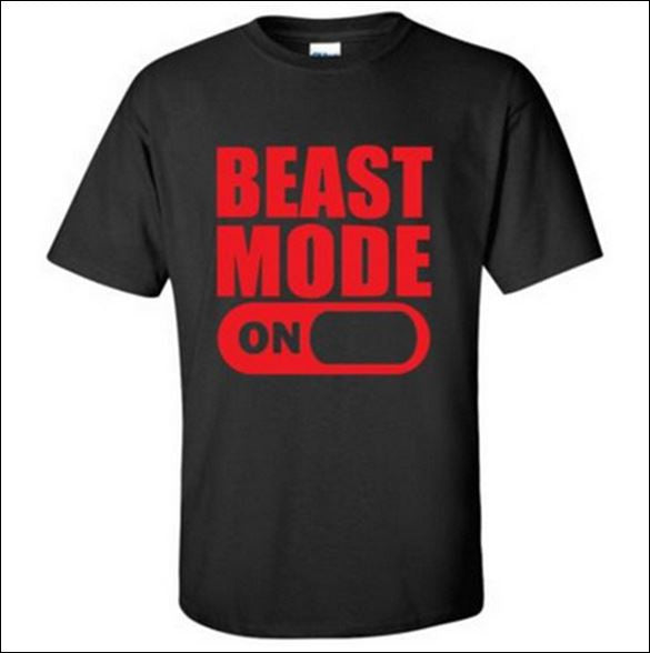 Badass Men T-Shirts