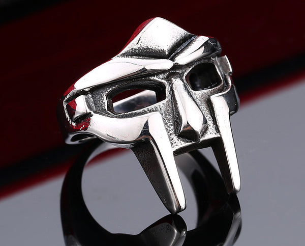 Badass FREE Spartan Warrior Ring