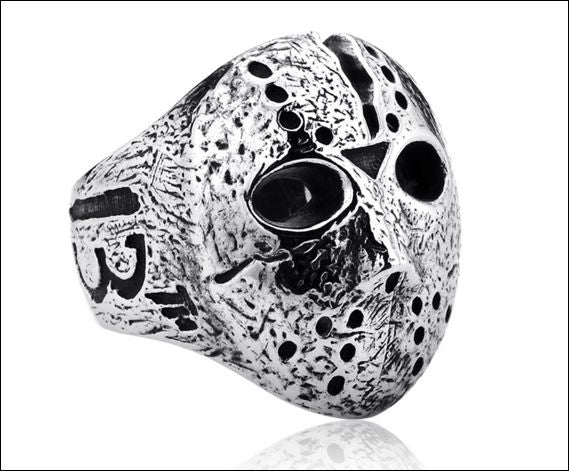 Brand new Badass Jason Ring