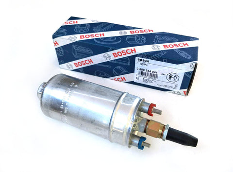 Genuine Bosch 044 high performance fuel pump