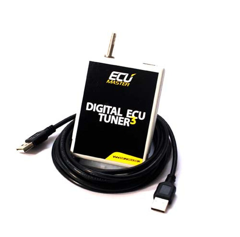 DET3 Digital ECU Tuner