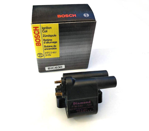 Genuine Bosch Diamond Duel post coil pack