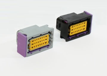 EMU ecu plug set