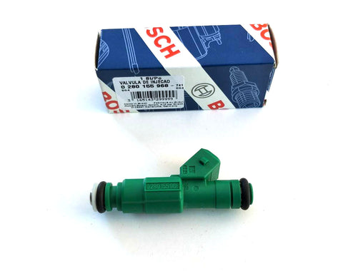 Genuine Bosch 440cc Fuel Injector