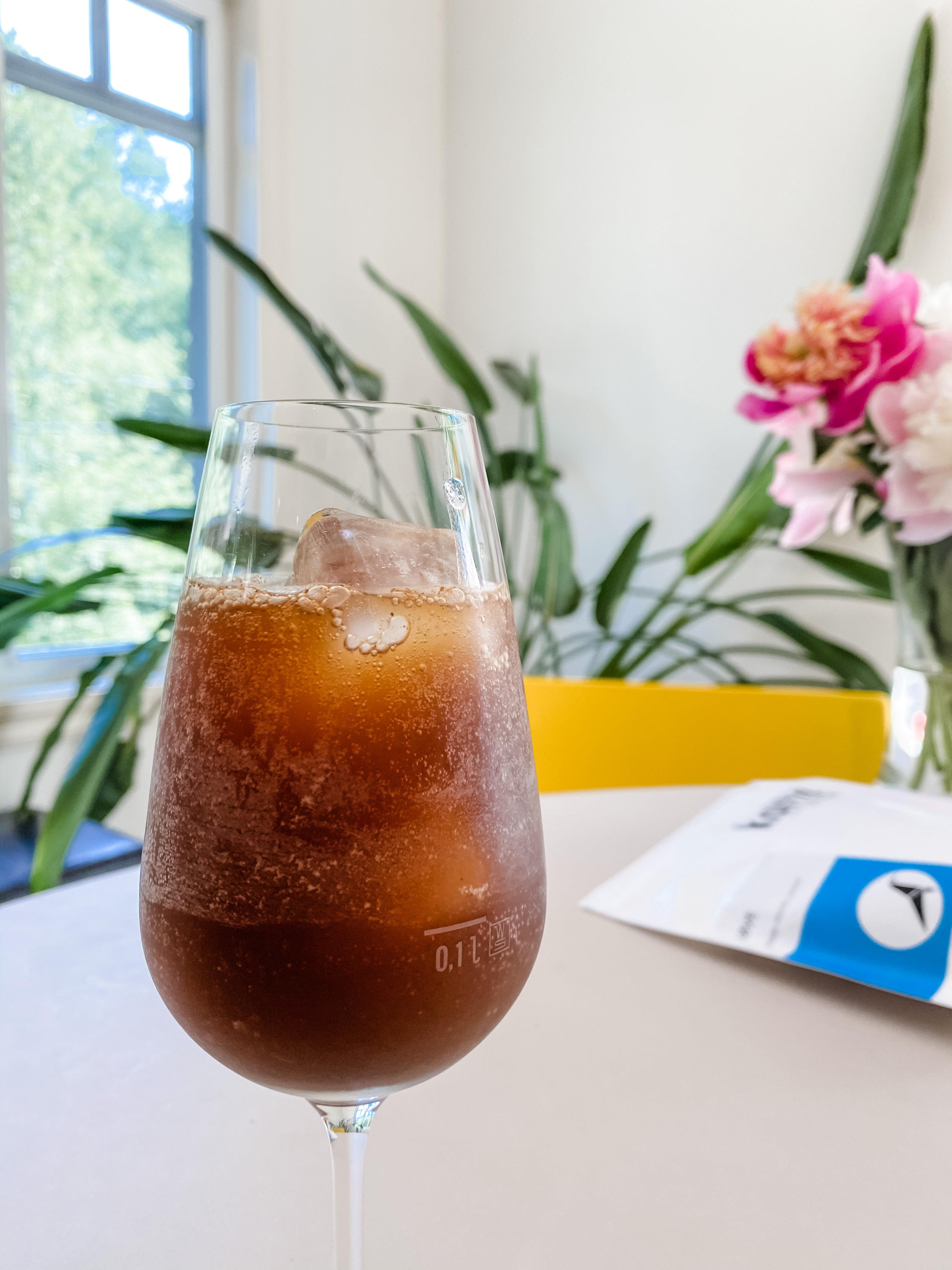 Sparkling Cold Brew Coffee | Kaito Coffee Blog