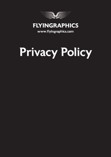 Flyingraphics Privacy Policy