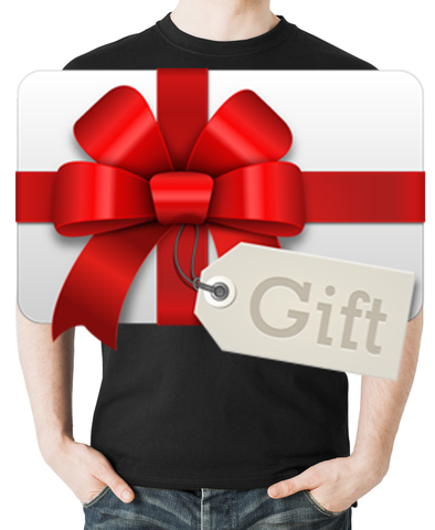 A1  Flyingraphics Gift Card