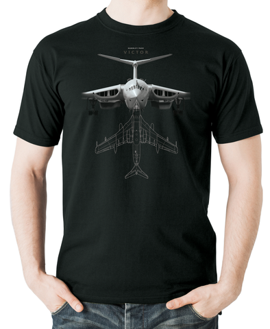 Victor-flyingraphics-tshirt