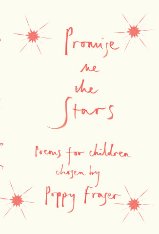 Promise Me the Stars