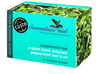 English peppermint tea by Summerdown Mint