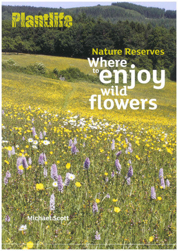 Nature Reserves - Where to enjoy wild flowers
