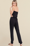 Margot Black Jumpsuit