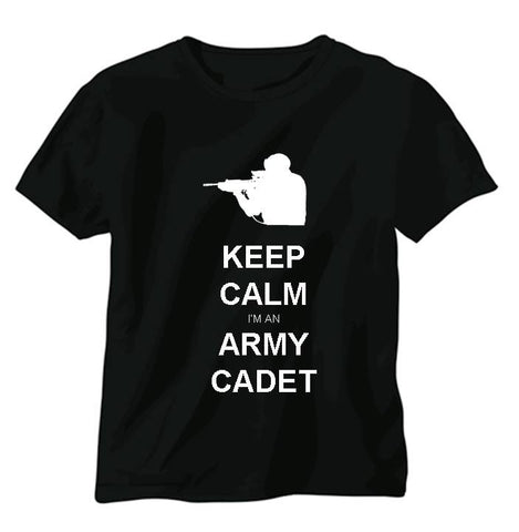Army Cadet T-shirt