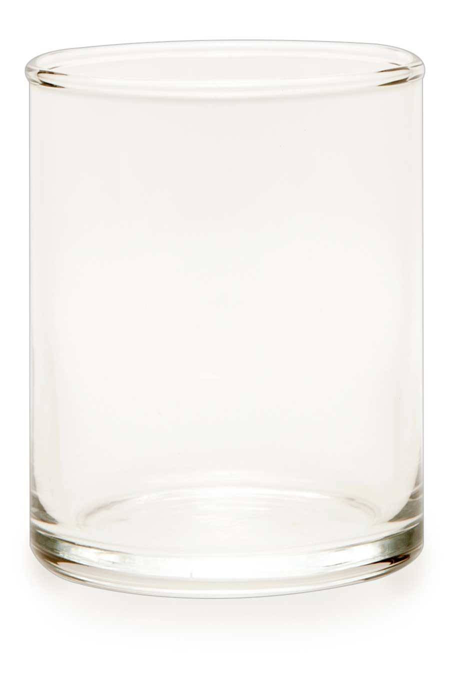 Votive Holder Cup (Unprinted Case of 6) - WeddingCandles.com