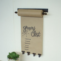 Small Hanging Note Roll