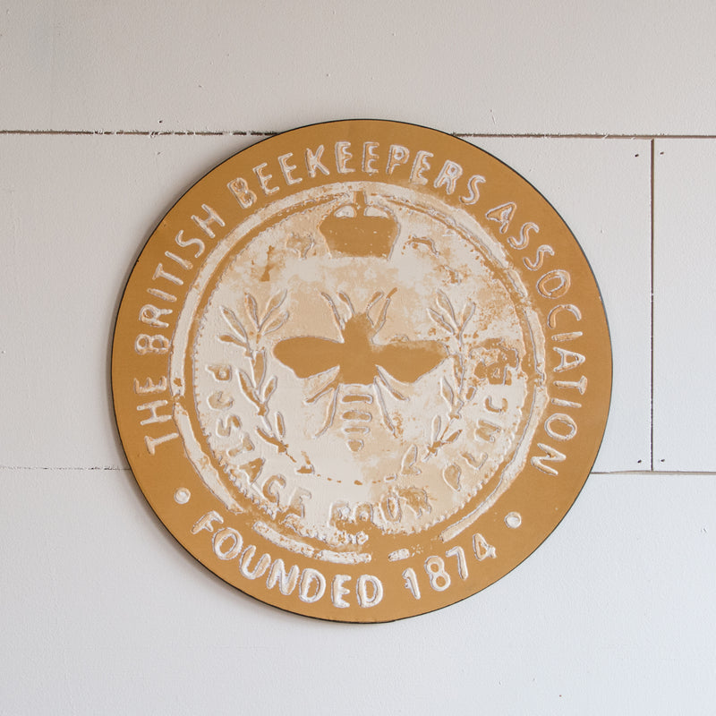 Bee Keeper Association Wall Art