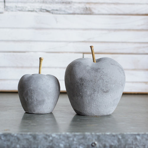Cement Apples