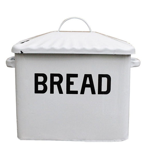 Farmhouse Bread Box