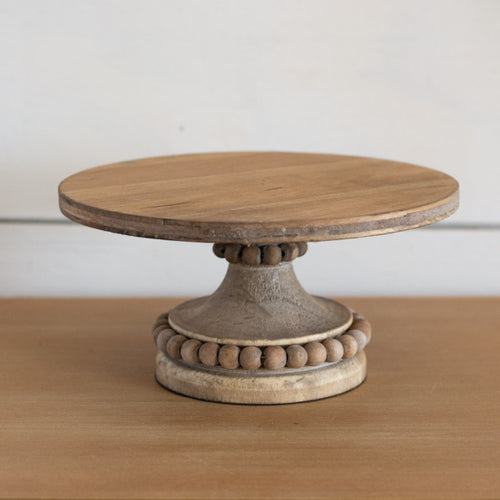 Small Boutique Cake Stand