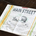 Main Street Dish Towel