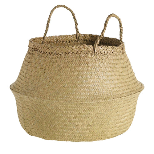 Yaya Sea Grass Basket