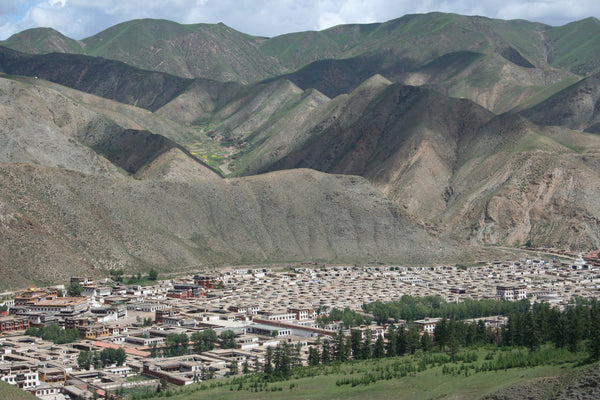 A Visit to Labrang