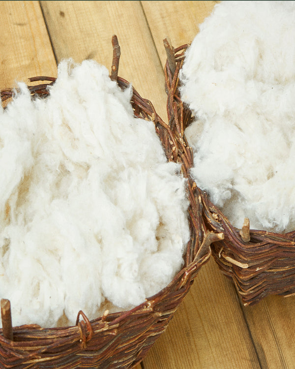 What is GOTS certified cotton? Norlha's journey to organic cotton
