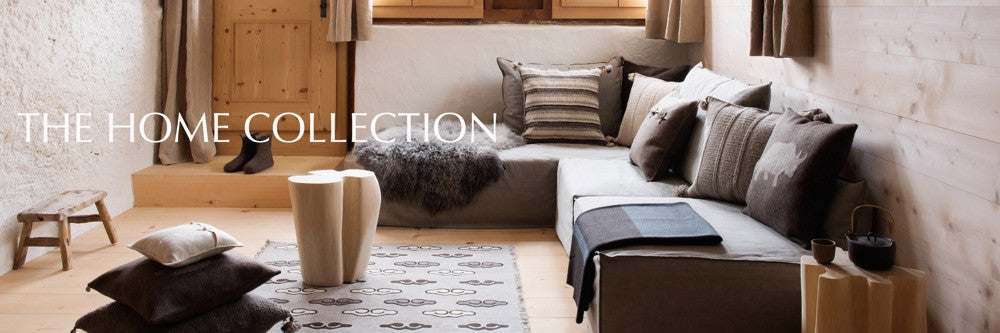 Norlha Lookbooks: Inspiration Gallery - Home Collection