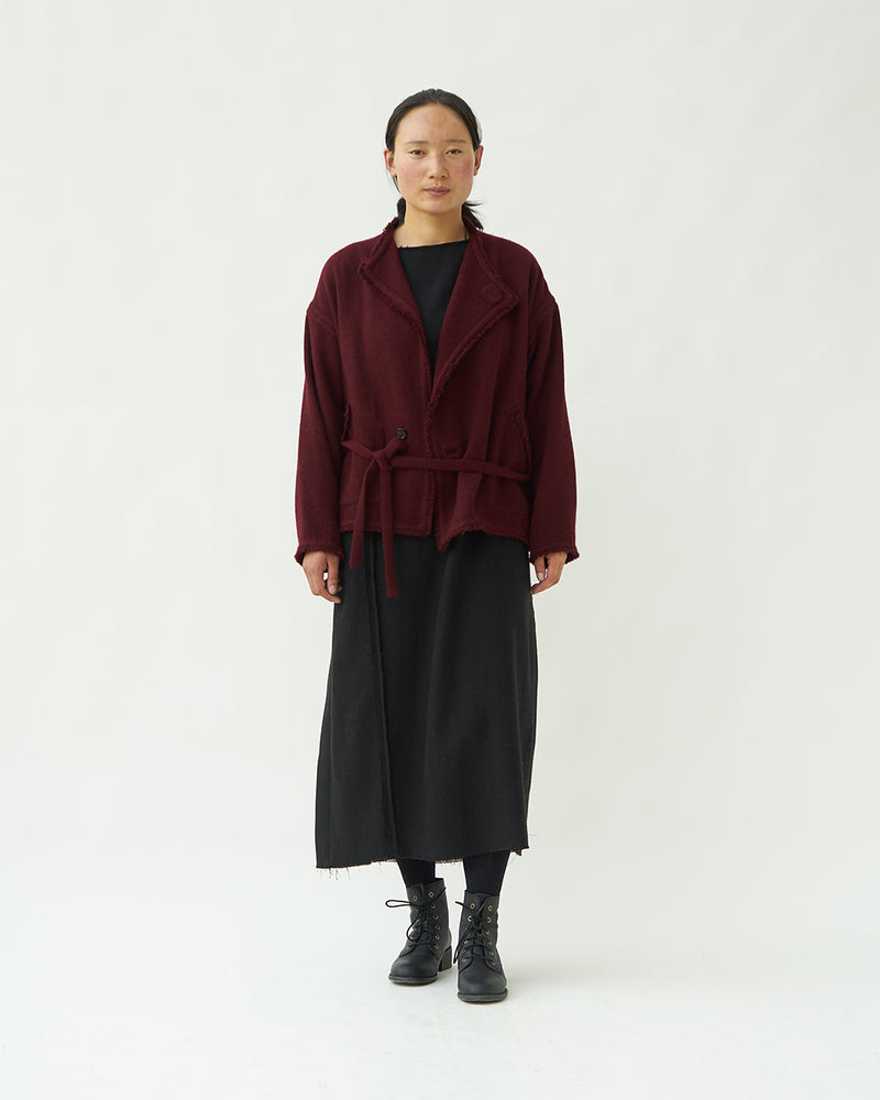 Monk Red