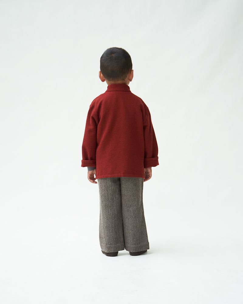 Classic Children's Tibetan Jacket