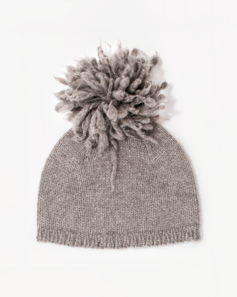 Winter Wonderland Beanie