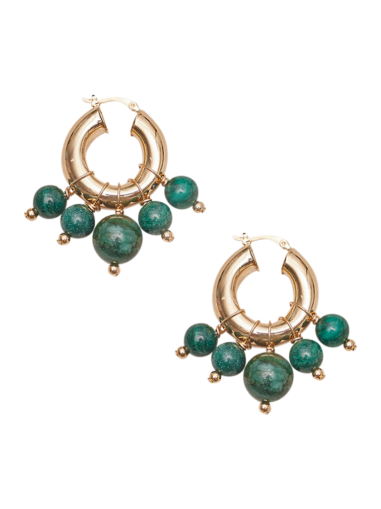 ELIOU SANDRO EARRINGS