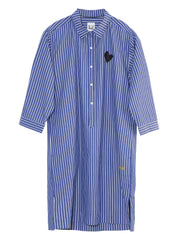 JACKIE SHIRT DRESS