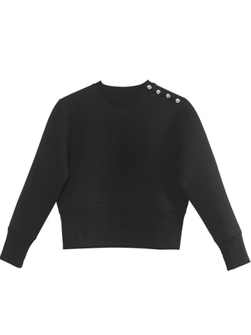 LOLA SWEAT CROPPED