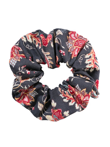 SCRUNCHIE CHARCOAL