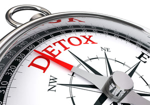 5 Simple Ways To Lose Weight By Detoxing