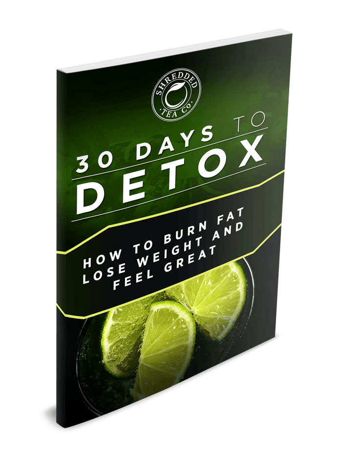 30 Days To Detox eBook