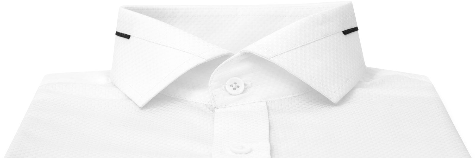 Batch Birr White Dress Shirt