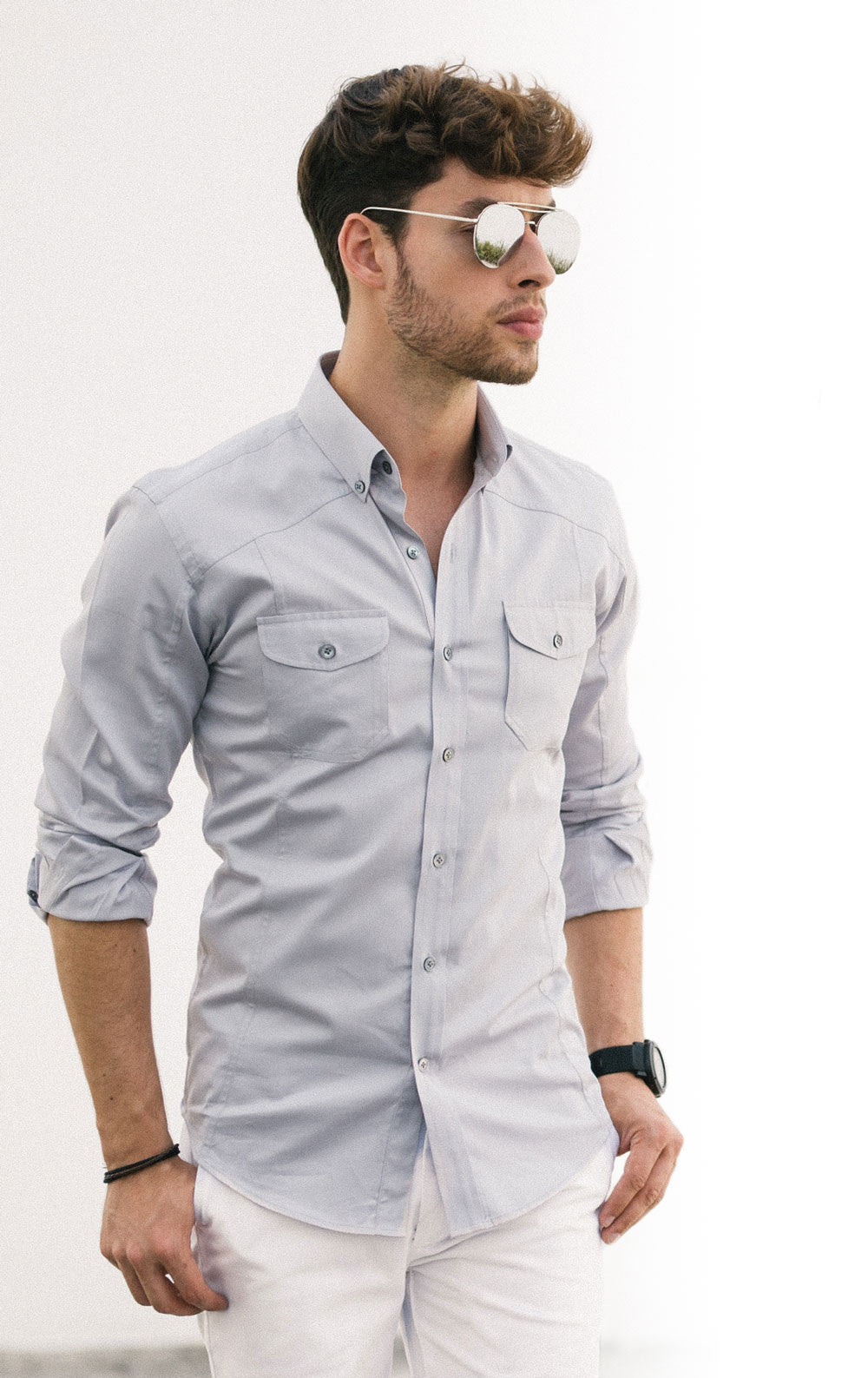 7abb57d8513 Men s Outfit Guide  The fundamentals of great casual outfits