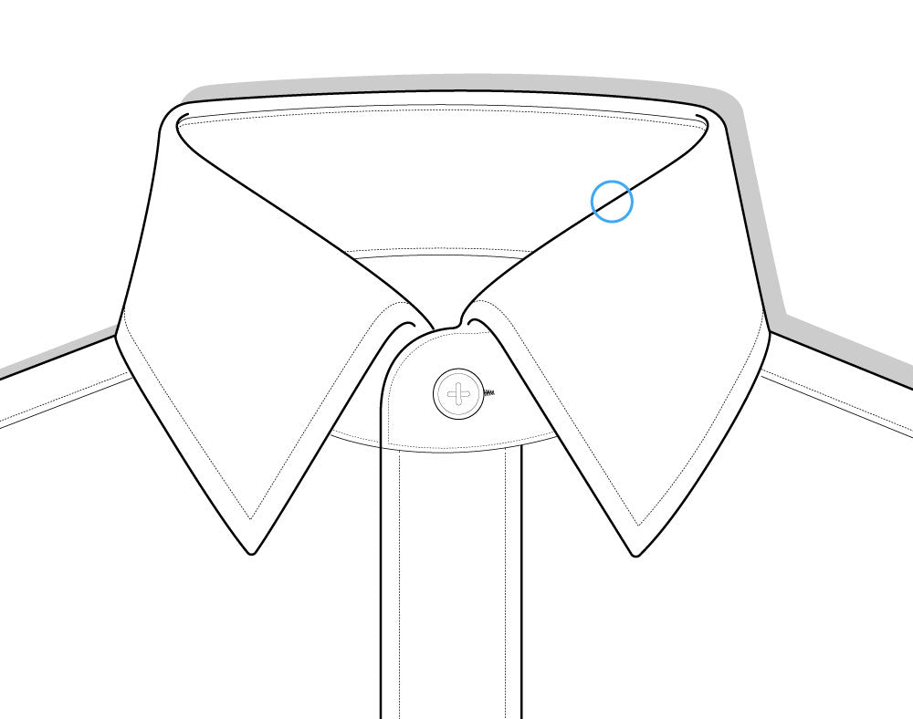 Collar Roll Diagram