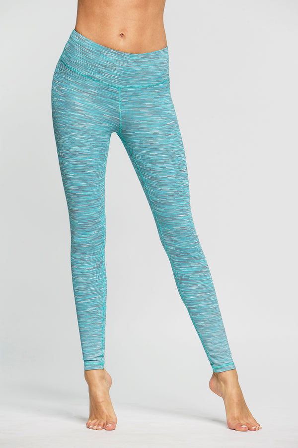 Lucky Legging Heathered III