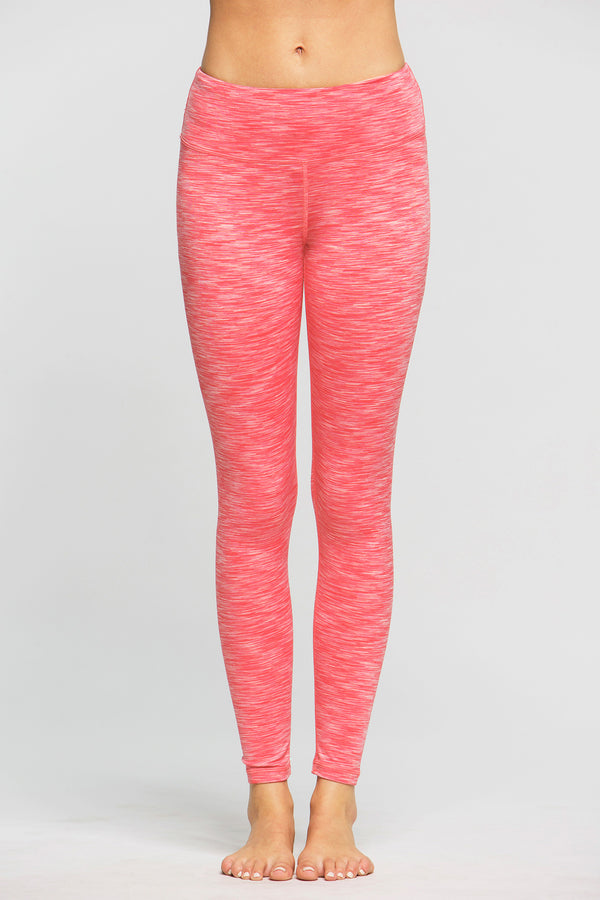 Lucky Legging Heathered