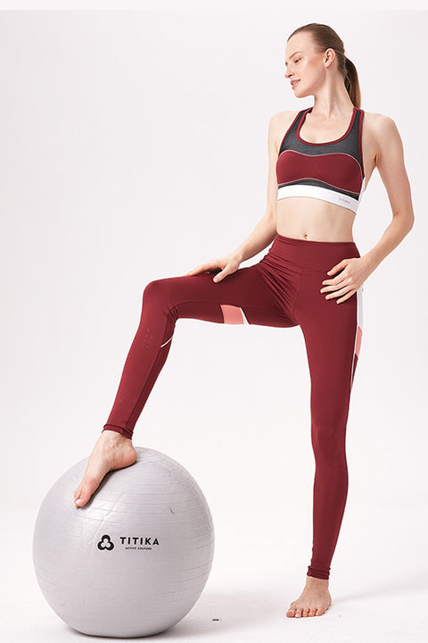PVC Yoga Ball Active