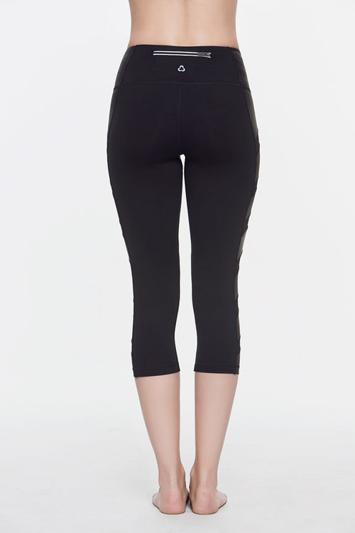 Simone II Crop Legging
