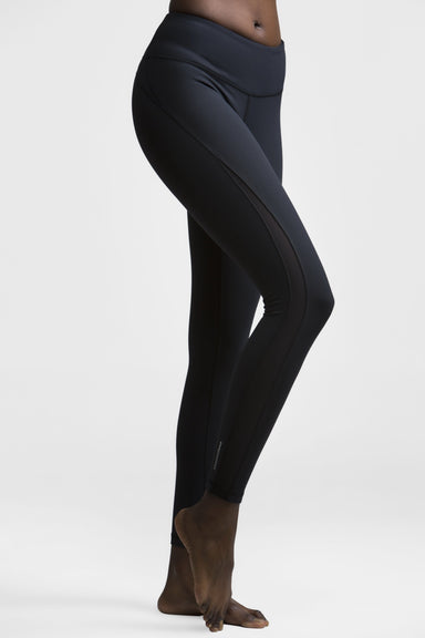 Berry Training Leggings - Titika Active Couture™ (Hong Kong)