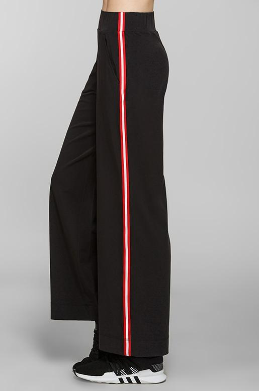 Jada Wide Leg Trouser