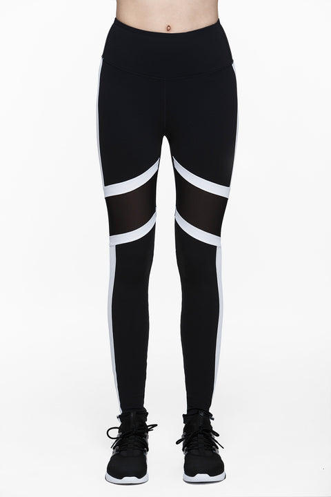 Tron Leggings Size 4,6