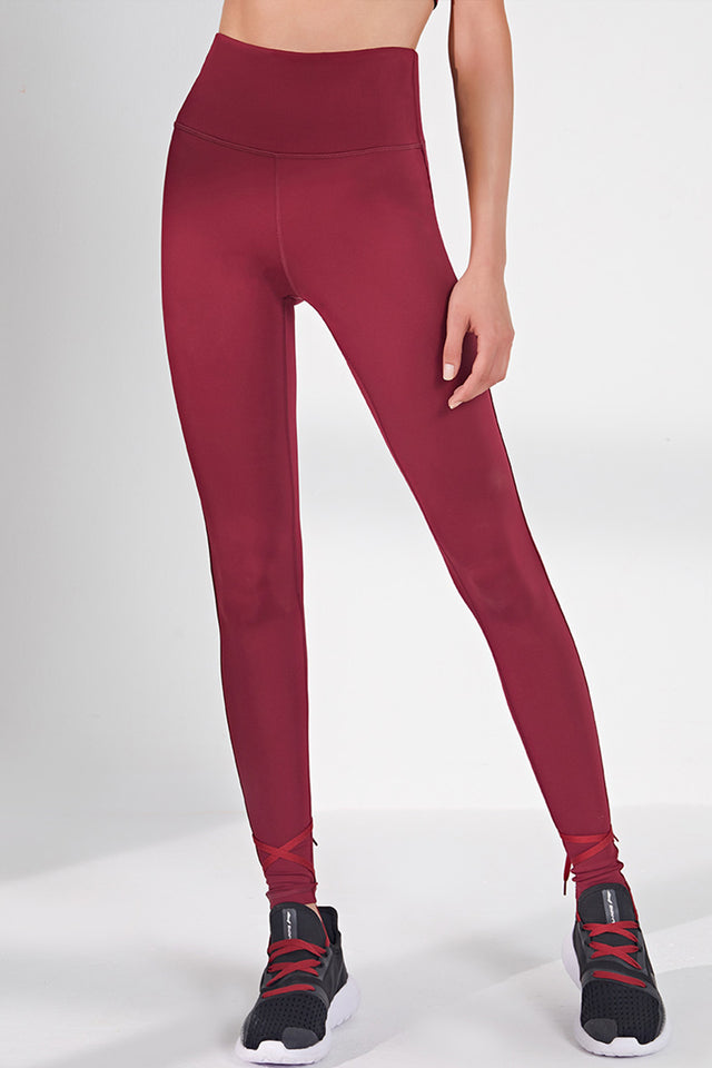 Lucky High Waist Leggings II