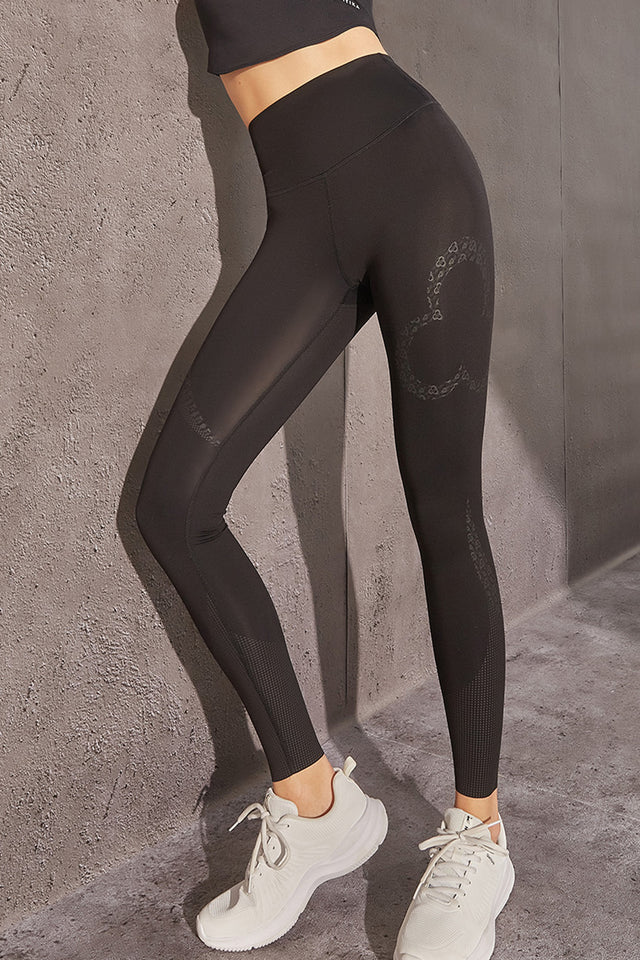Compress Leggings Special Edition