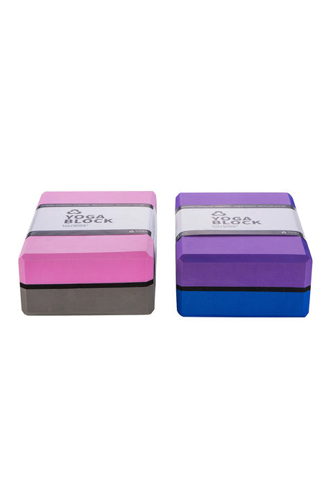 EVA Yoga Block Active